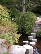 Two legendary Maine gardens