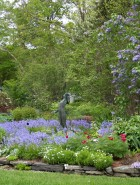 The Berkshire Botanical Garden