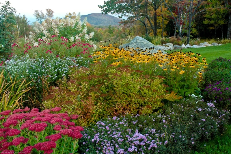 A Garden For All Seasons North Country Reflections