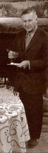 Charles Savage